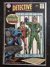 Detective Comics #377