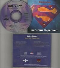 Donovan ‎– Sunshine Superman,CD, Album,