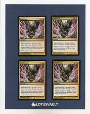 MTG - Shards of Alara: Blightning (x4) [LV3416]