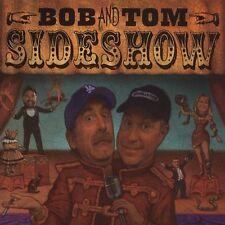 New Sealed Bob and Tom Slideshow 2 Disc CD          *