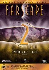 Farscape : Season 2