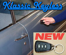 64-69 GM A-Body 2 dr power locks, trunk latch & keyless entry kit NEW REMOTES