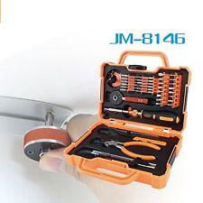 47in1 Handy-Reparatur Werkzeug Satz, Feinmechaniker Präzision Werkzeugset