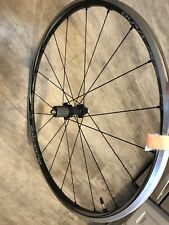 Shimano Dura Ace 9000 700c Tubeless C24 Rear Wheel WH-9000 10/11 Speed 809 grams