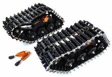 Integy Rear Snowmobile & Sandmobile Kit : Arrma 1/8 Kraton 6S BLX C29137ORANGE