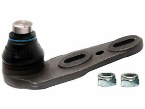 For 1988-1990 Audi 80 Quattro Ball Joint Front Left Lower AC Delco 63229CX 1989