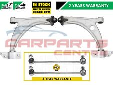 FOR VW PASSAT CC SHARAN TIGUAN FRONT LOWER WISHBONE ARMS BALL JOINTS MEYLE LINKS
