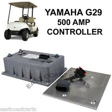 Yamaha G29 YDR Drive Golf Cart 500 amp Speed Controller MAX TORQUE