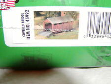 Model Railroads & Trains Lot Of 7 Plasticville Glow In The Dark Street Lamps 2 Benches Bachman O Scale New Varieties Are Introduced One After Another