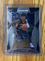 #6 2019 Prizm Draft Picks Ja Morant Rookie Card #2 Murray State University 🔥🔥