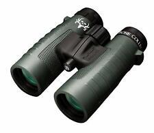 Bushnell Binocular Bundle Trophy XLT 10x42 Binoculars + Deluxe Harness, Lifetime