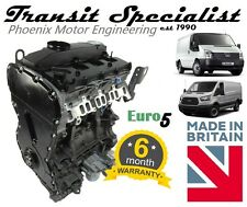 FORD TRANSIT 2.2 EURO 5 ENGINE 2012-17 SUPPLY & FIT
