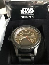 Nixon 51-30 Automatic LTD Star Wars Kylo Black A171SW2444-00 Limited Edition New