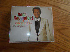 BERT KAEMPFERT AND HIS ORCHESTRA THE SINGLES + (2 CD SET)