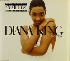 Maxi CD - Diana King - Shy Guy - #A2154