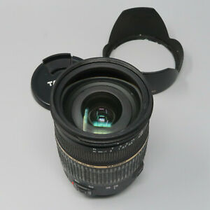 Tamron SP A09 28-75mm f/2.8 LD XR Aspherical Di IF Lens For Canon EF