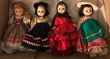 New ListingLot of Vintage Madame Alexander Dolls