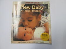 Acceptable - The New Baby at Your House - Cole, Joanna 1998-11-12 Paperback edit