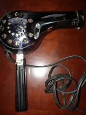 PRICE DROP! Vintage Tropic-Aire Hair Dryer Model 38102 by McGraw Edison Co WORKS