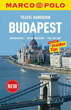 Budapest Travel Books
