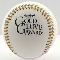 BRAND NEW RAWLINGS MLB GOLD GLOVE GAME BALL BASEBALL