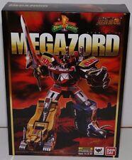 Soul of Chogokin GX-72 Dino Megazord Mighty Morphin Power Rangers Diecast Bandai