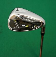 TaylorMade M2 A Wedge Stiff Steel Shaft TaylorMade Grip