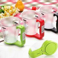 Digital Kitchen Electronic Measuring Cup Scale Household F4P7 Scales Jug A2K7