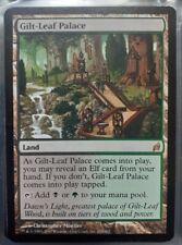 Gilt-Leaf Palace - VF - Lorwyn - Mtg - Magic The Gathering