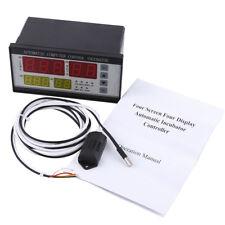 220V Controllore Incubatrice umidità temperatura del termostato Per Uova