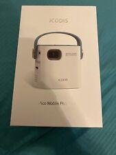 Micro / Mini Projector iCODIS New With Accessories