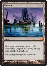 Vesuva - Foil From the Vault: Realms Magic mtg Light Play, English x1 1x