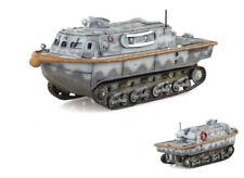 Landwasserschlepper 1 LWS 1 Russia 1943 1:72 Model 7200504 SOLIDO