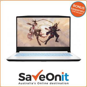 "MSI Sword 15 A11UC-221AU 15.6"" i7 RTX3050 16GB 512GB W10 Home Gaming Notebook"