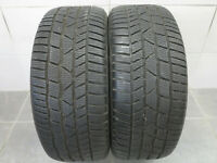 2x Winterreifen Continental Winter Contact TS830P MO 245/50 R18 104V