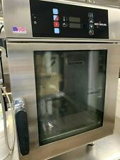 2017 Alto-Shaam Ctx4-10E Combitherm - Combi Oven - 208V 1 Phase - Used