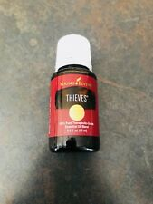 Young Living Thieves Essential Oil Therapeutic 15ML !!! T