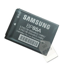 Genuine Original Samsung BP85A BP-85A Battery For Samsung PL210 SH100 WB210