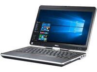 "DELL XT3 Intel Core i5 2nd Gen 2520M (2.50 GHz) 4 GB Memory 128 GB SSD 13.3"" Gra"