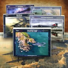Navy Wings - 5 Stunning jigsaw Puzzles