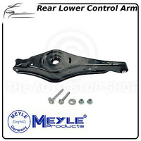 Audi Seat Skoda VW Meyle Rear Lower Control Arm Wishbone inc Bolts 1160500079/S