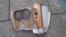 Rolls Royce Silver Shadow II left front wing repair section