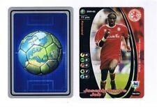 Los asistentes Premier League 2001-02 Middlesbrough Joseph Tarjeta de Fútbol de trabajo