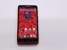 Motorola Droid Mini (XT1030) 16GB - Red (Verizon) Smartphone Check IMEI? 47709