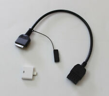 AUX INPUT ADAPTOR CABLE For Infiniti 2009-2012 iPOD iPHONE EX35 FX35 FX50 QX56