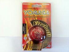 YOMEGA Fireball Ultra Smooth Spins High-Performance Yo-Yo