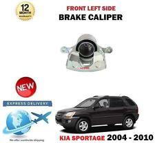 FOR KIA SPORTAGE 2.0 CRDI 2.7 2.0i 2004-2010 NEW FRONT LEFT SIDE BRAKE CALIPER
