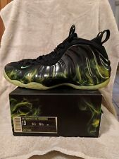 Nike Air Foamposite One Paranorman Size 13