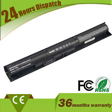 Battery For HP Envy HSTNN-LB6J HSTNN-DB6K HSTNN-LB6K HSTNN-C79C V104 VI04XL US