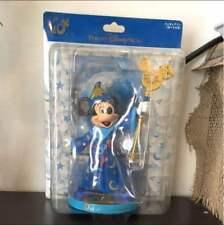 TDS Limited Disney Mickey Doll Figure figurine Tokyo DisneySea 15th Anniversary